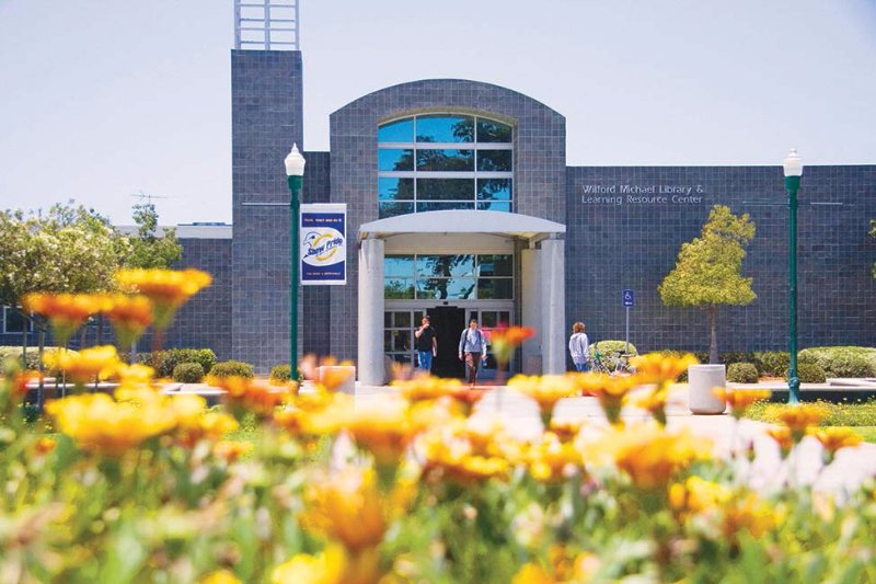 Blog post image for Why Study at Cerritos College in California?