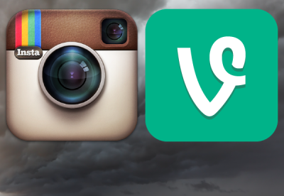 blog Image Instagram Video or Vine - which do you use?